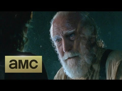 (SPOILERS) Inside Episode 405 The Walking Dead: Internment, As more people sucb to the infection, Rick recruits Carl to help defend the prison.