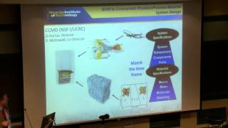 Materials Genome Initiative Session 3: Materials Design for Aerospace Applications