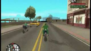 GTA-San Andreas: How To Find The Night-Vision Goggles