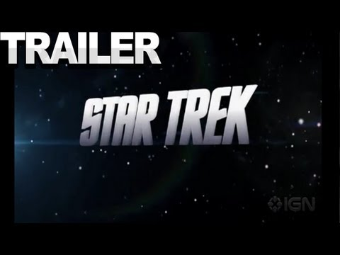 Star Trek - Teaser Trailer