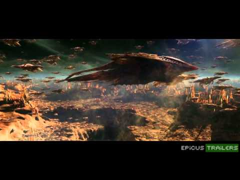 Hình ảnh trong video Ender's Game - Final Trailer HD NEW!!!