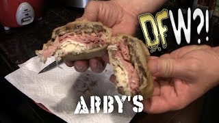 Deep Fried Arby's