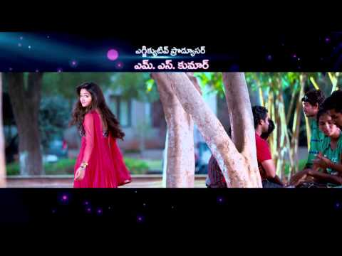 Pyaar-Mein-Padipoyane-Movie-Promo----Aadi---Shanvi