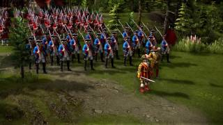 Cossacks 3 - Prussia