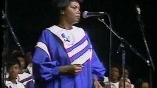 "Mississippi Mass Choir ""Having You There"""