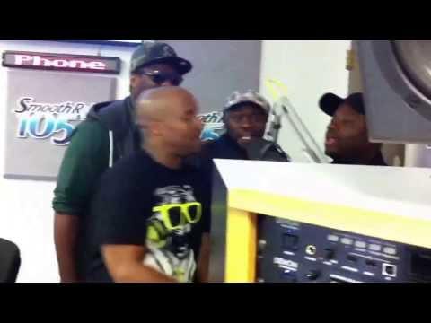 Naturally 7 KRNB Smooth R&B Radio Dallas TX Station Jingle
