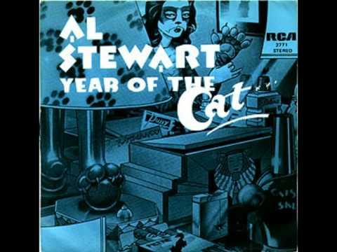Youtube Al Stewart Year Of The Cat