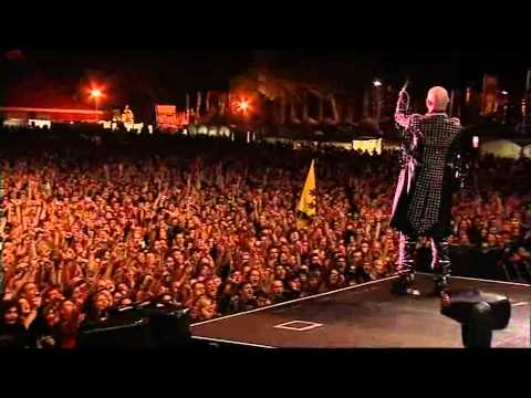 29. Rob Halford, Judas Priest