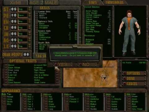Let's Play Fallout 3 Van Buren