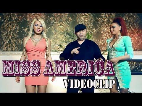 Miss America - Videoclip
