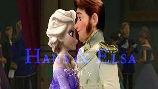 » Hans & Elsa Clarity (Frozen)