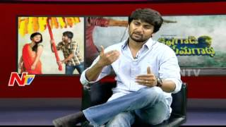Nani Special Interview on Krishnagaadi Veera Prema Gaadha