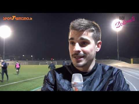 Copertina video Cristian Pozza a «Voci & Volti di Sport»