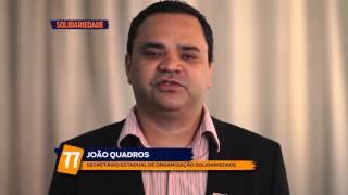 Programa de Televisão – João Quadros