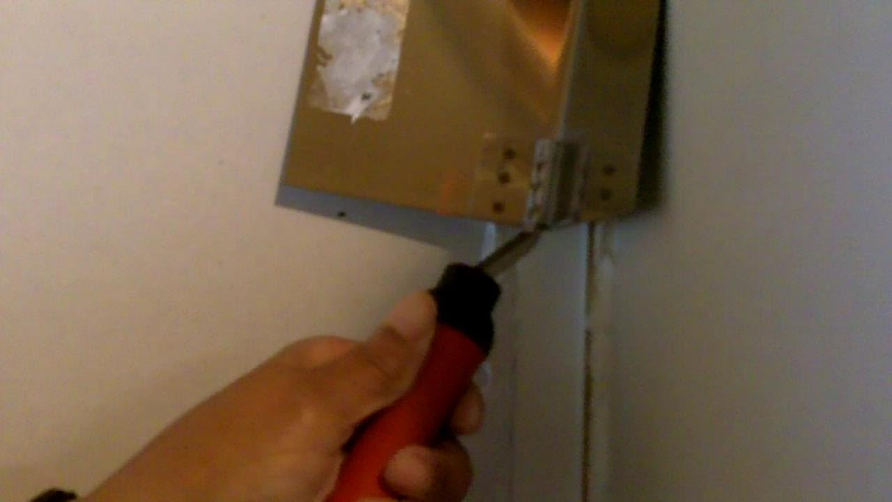 Drywall Tape Perfect Inside Corners Every Time Youtube