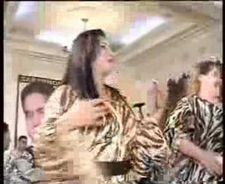 chikhat bnat maroc