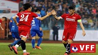 Việt Nam vs Đài Loan 4-1   HIGHLIGHTS