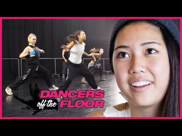 Dancers: Off The Floor Ep. 4 - Four Against One