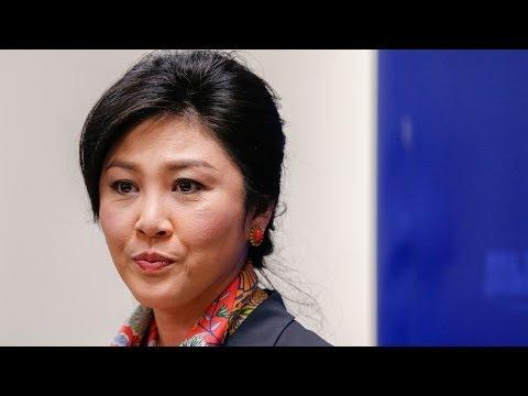 Thai Court Removes Prime Minister