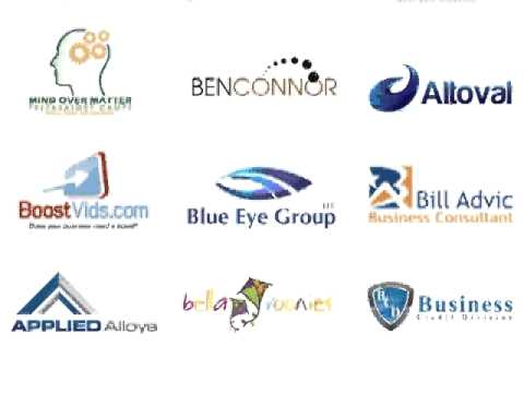 Consulting Business Logo Ideas Business-and-consulting-logo