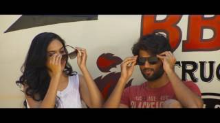 Pelli Choopulu Movie || Merise Song Teaser