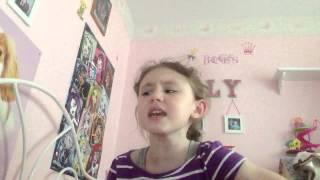 """""""Let Me Poop"""" To Disneys Frozen """"Let It Go"""""""