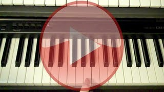 How To Play Part Of Me By Katy Perry On Piano