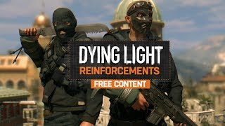 Dying Light - Content Drop #0 DLC Trailer
