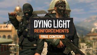 Dying Light - Content Drop #0 DLC Trailer