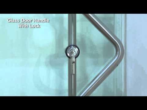 <span>Glass Door Handles Range</span>