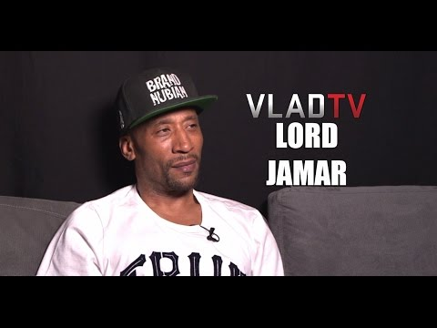 Lord Jamar: Bruce Jenner's Transition to a Woman Is a