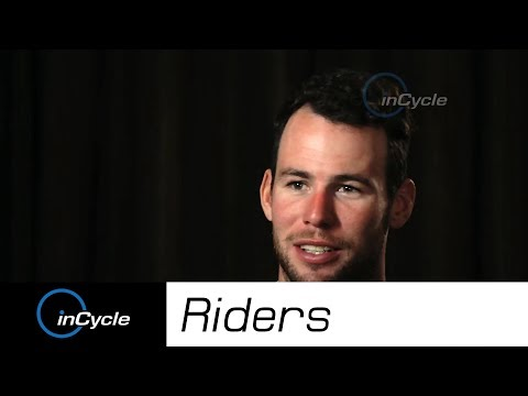 inCycle Riders: Mark Cavendish