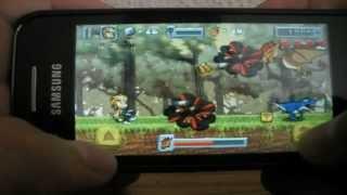 Juegos Para Android Gratis Samsung Galaxy Ace GT-S5830i