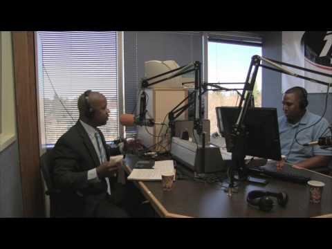 Realtor Reese Interview on Sacramento Radio Show - Money 105.5