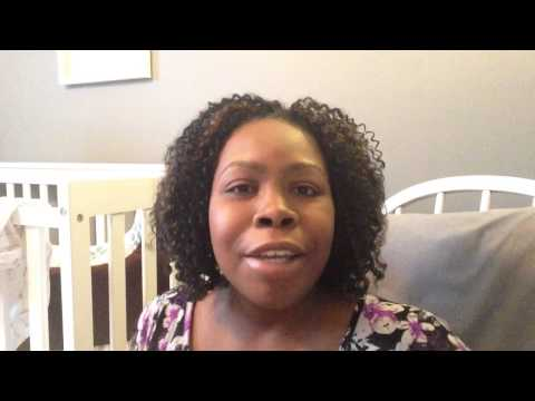 Labor And Delivery Story -Rainbow Baby