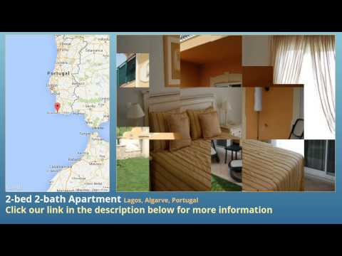 2-bed 2-bath Apartment for Sale in Lagos, Algarve, Portugal on portugueselife.biz
