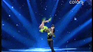 Bad Salsa Performance In India Got Talent Season3 Semi