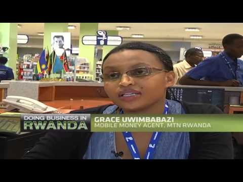 How mobile money is changing lives of Rwandans