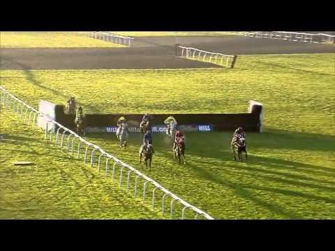 Vidéo de la course PMU KING GEORGE VI STEEPLE CHASE