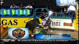 2014 NFR Compound Video