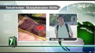 VTC14_Câu chuyện về vệ sinh an toàn thực phẩm _24.2.2013