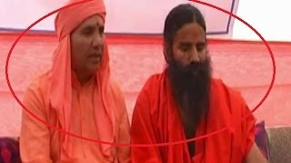 Times Now - Caught on camera: Baba Ramdev and BJP candidate talking about money for his constituency