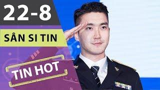 Vừa xuất ngũ, Siwon đã đến Việt Nam làm từ thiện   SST 220817