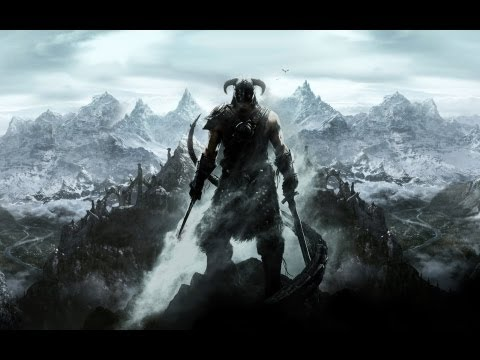 Skyrim Music Mix Of Legend