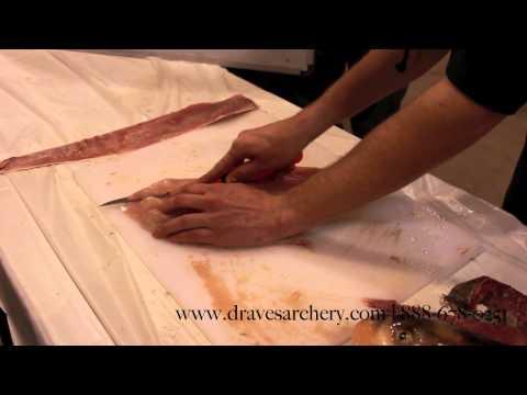 How to Filet an Asian Carp