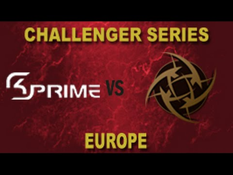 NiP vs SKP - 2014 EU CS Summer 2 Finals G2