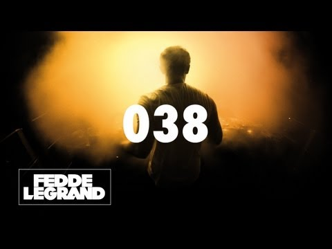 Fedde Le Grand  Dark Light Sessions 038
