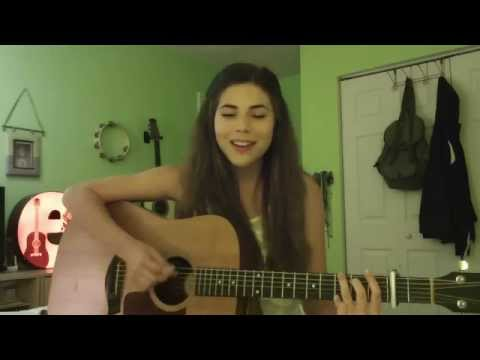 Shakira - Empire lyrics and (cover)Ella Poletti singing Empire by Shakira