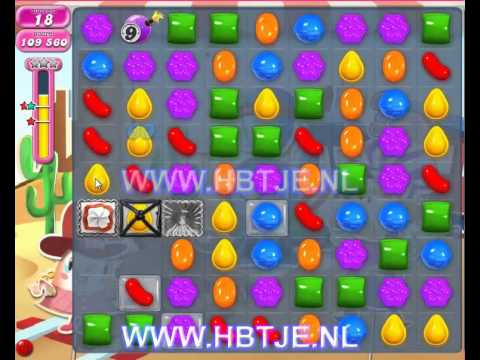 Candy Crush Saga level 443