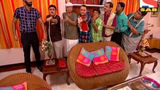 Taarak Mehta Ka Ooltah Chashmah Episode 1190 26th July